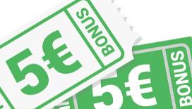 Ricevi casino bonus nei siti di gioco italiani